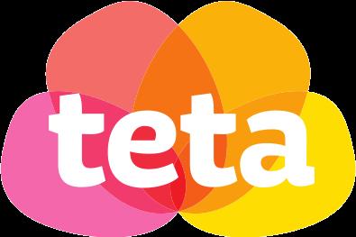 Logo Teta