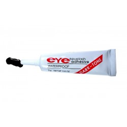 EG7 - Eyelash glue black 7g