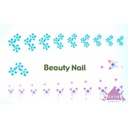AS23 - Nail stickers