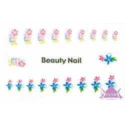 AS26 - Nail stickers