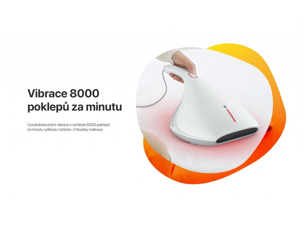 Mivac 800