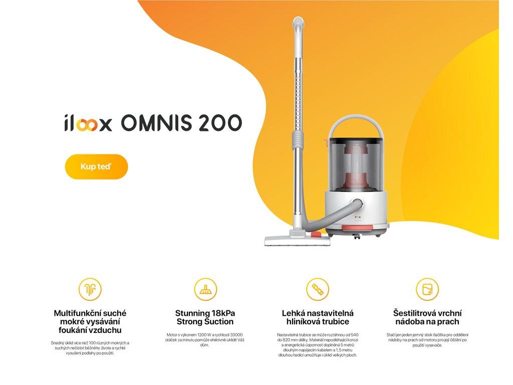 Omnis 200